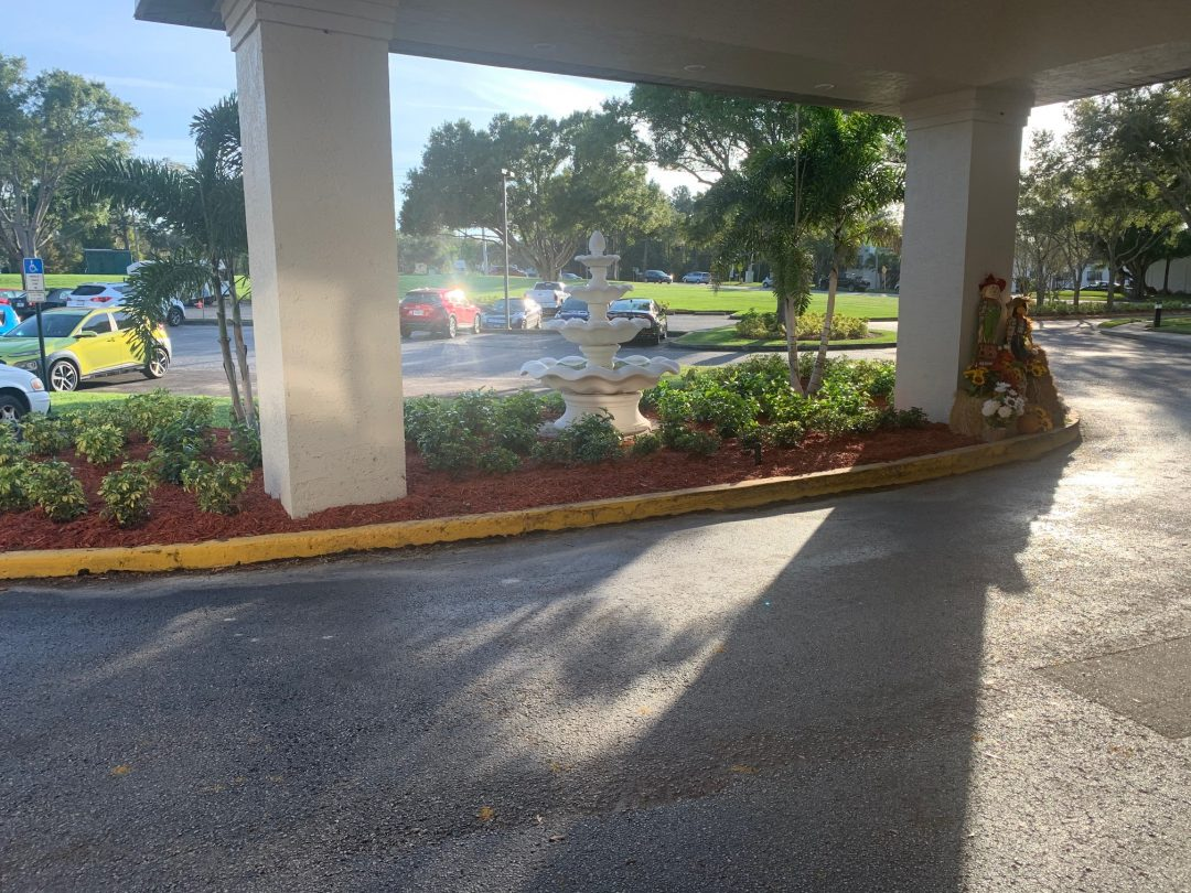landscaping for hoa