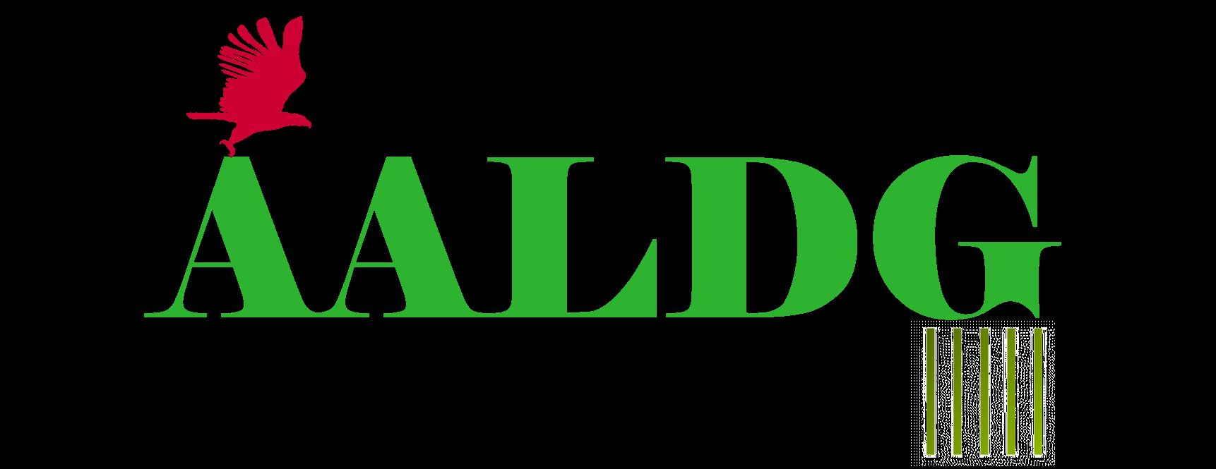 aaldg logo
